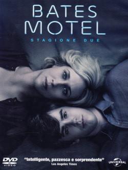 Bates Motel - Stagione 02 (3 Dvd)