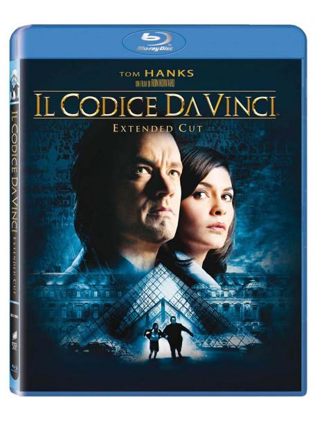 Codice Da Vinci (Il) (10th Anniversary New Edition) (2 Blu-Ray)