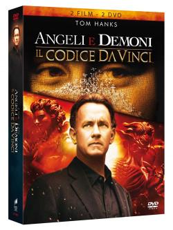 Codice Da Vinci (I) / Angeli E Demoni) (2 Dvd)