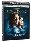 Codice Da Vinci (Il) (10th Anniversary New Edition) (Blu-Ray 4K Ultra HD+Blu-Ray)