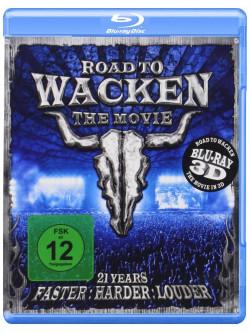 Wacken 2010 - Live At Wacken Open Air Festival