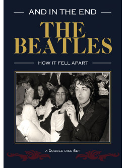 Beatles (The) - And In The End (2 Dvd)