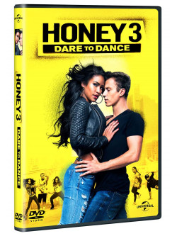 Honey 3 - Dare To Dance