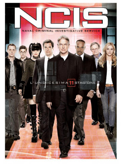 Ncis - Stagione 11 (6 Dvd)