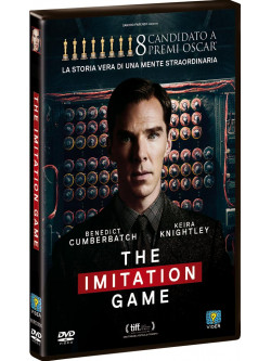 Imitation Game (The)