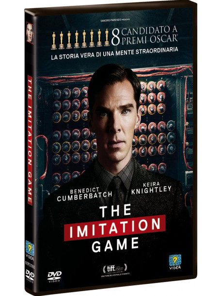 Imitation Game (The)