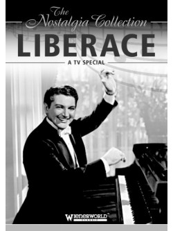 Liberace - A Tv Special