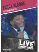 Percy Sledge - Live In Kentucky
