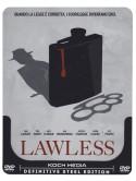 Lawless (Ltd Steelbook)