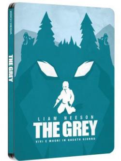 Grey (The) (Ltd Steelbook)