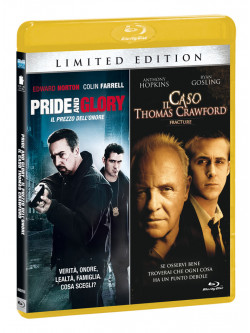 Pride And Glory - Il Prezzo Dell'Onore / Caso Thomas Crawford (Il) (Ltd) (2 Blu-Ray)