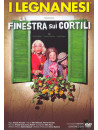 Legnanesi (I) - La Finestra Sui Cortili (2 Dvd)