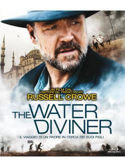 Water Diviner (The)
