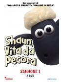 Shaun - Vita Da Pecora - Stagione 01 (2 Dvd)