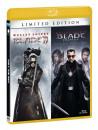 Blade 2 / Blade Trinity (Ltd) (2 Blu-Ray)
