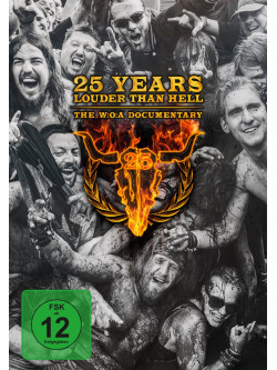 25 Years Louder Than - 25 Years Loud