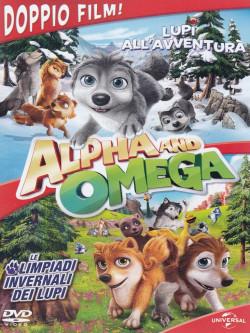 Alpha And Omega - Lupi All'Avventura /  Le Olimpiadi Invernali Dei Lupi