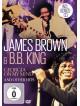 James Brown & B.B. King - Georgia On My Mind (2 Dvd)
