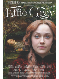 Effie Gray - Storia Di Uno Scandalo (Ex-Rental)