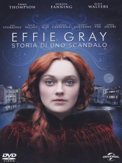 Effie Gray - Storia Di Uno Scandalo