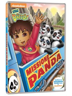 Vai Diego! - Missione Panda