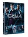 Grimm - Stagione 01 (6 Dvd)
