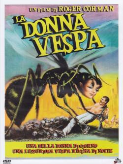 Donna Vespa (La)
