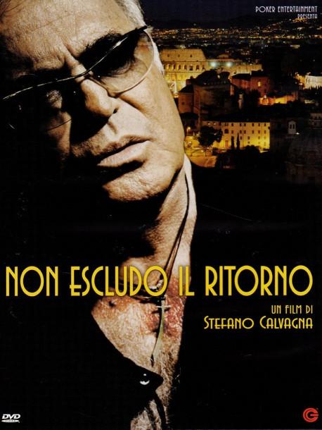 Non Escludo Il Ritorno - Franco Califano