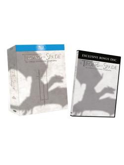 Trono Di Spade (Il) - Stagione 03 (Ltd) (6 Blu-Ray)