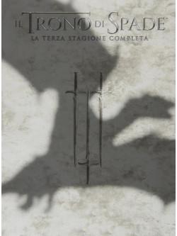 Trono Di Spade (Il) - Stagione 03 (Ltd) (6 Dvd)