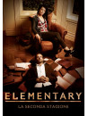 Elementary - Stagione 02 (6 Dvd)