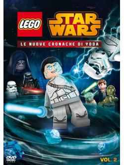 Lego - Star Wars - Le Nuove Cronache Di Yoda - Missione Su Coruscant / Scontro Tra Skywalker