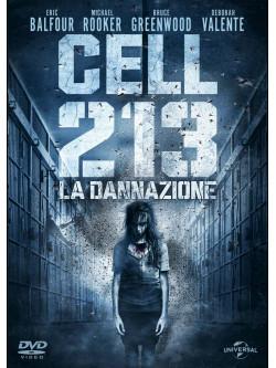 Cell 213 - La Dannazione