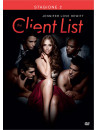 Client List (The) - Stagione 02 (4 Dvd)