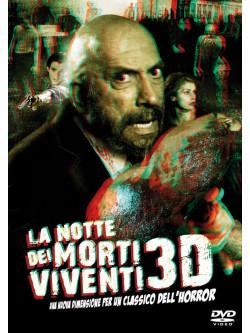 Notte Dei Morti Viventi (La) (2006) (3D)