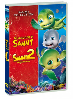 Sammy Film Collection (2 Dvd)