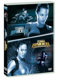 Tomb Raider / Tomb Raider - La Culla Della Vita (2 Dvd)