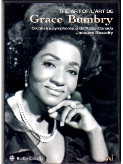 Art of Grace Bumbry (The)