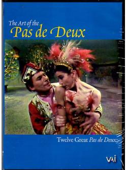 Art Of The Pas Des Deux (The)