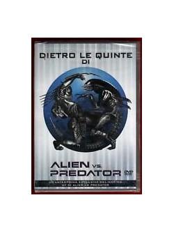 Alien Vs Predator (Dietro Le Quinte)