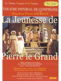 Grery - La Jeunesse De Pierre Le Grand