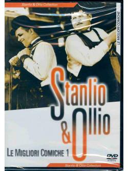 Stanlio & Ollio - Le Migliori Comiche 01