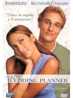 Wedding Planner (The) (Ex-Rental)