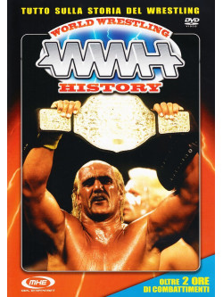 World Wrestling History Vol.3