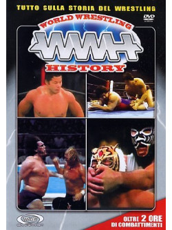 World Wrestling History Vol.6