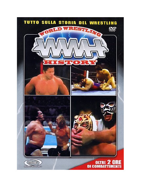 World Wrestling History Vol.6