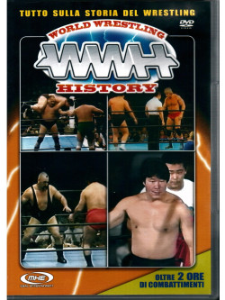 World Wrestling History Vol.8