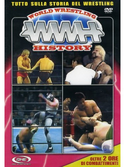 World Wrestling History Vol.9