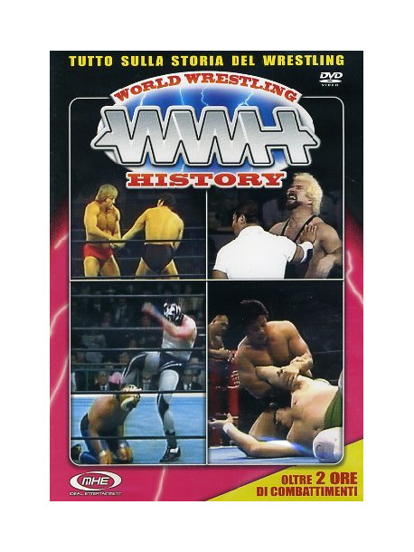 World Wrestling History Vol.9