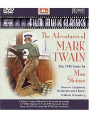 Max Steiner - The Adventures Of Mark Twain